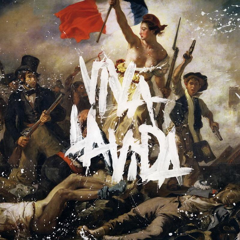 Lyric coldplay viva la vida lyrics : Here There & Everywhere: HT&E Review: Coldplay - Viva la Vida or ...